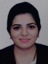 Advocates & Lawyers in Mumbai - Advocate Krinjal Ahuja Mehta