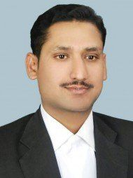 Advocates & Lawyers in Lucknow - Advocate Harsh Awasthi
