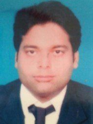 Advocates & Lawyers in Delhi - Advocate Anurag Chauhan