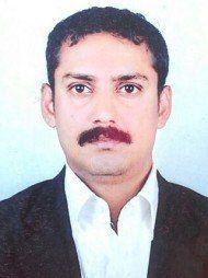 Advocates & Lawyers in Bangalore - Advocate Dhananjaya B M