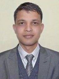 Advocates & Lawyers in Shillong - Advocate Amit Joshi