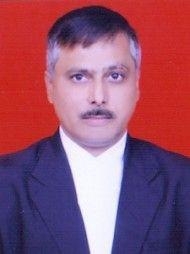 Advocates & Lawyers in Baramati - Advocate Hitendra Vilaschand Shah