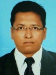 Advocates & Lawyers in Palanpur - Advocate Rahul K Soni