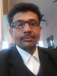 Advocates & Lawyers in Munger - Advocate Piyush Kumar Singh