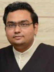 One of the best Advocates & Lawyers in Gurgaon - Advocate Piyush Sharma