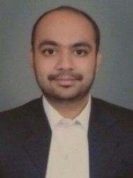 Advocates & Lawyers in Nagpur - Advocate Omkar Rajendra Deshpande