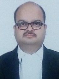 Advocates & Lawyers in Delhi - Advocate Amit Sharma