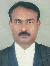 Advocates & Lawyers in Patna - Advocate Dwijesh Singh