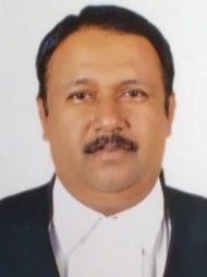 Advocates & Lawyers in Bangalore - Advocate Dilraj Sequeira