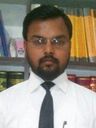 Advocates & Lawyers in Fatehgarh Sahib - Advocate Jatinder Singh Pessi