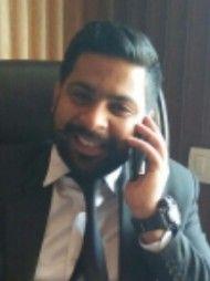 Advocates & Lawyers in Patiala - Advocate Sandeep Sahota