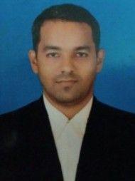 Advocates & Lawyers in Kalyan - Advocate Rahul Chaturvedi