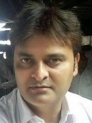 Advocates & Lawyers in Kota - Advocate Manoj Jain