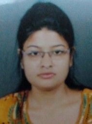 Advocates & Lawyers in Kolkata - Advocate Sudesna Chatterjee
