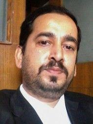 Advocates & Lawyers in Delhi - Advocate Sumit Kumar Singh