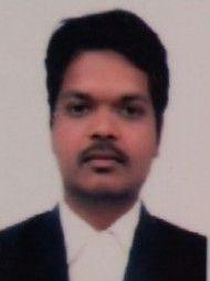 Advocates & Lawyers in Nagpur - Advocate Sarnath D Sahoo
