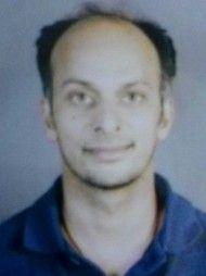 Advocates & Lawyers in Mumbai - Advocate Sameer Jagtap