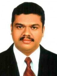 Advocates & Lawyers in Kottayam - Advocate Girish K. Raj