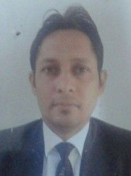 Advocates & Lawyers in Chandigarh - Advocate Parminder Singh Jassi