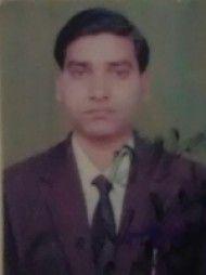Advocates & Lawyers in Lucknow - Advocate Sanjay Kumar Verma