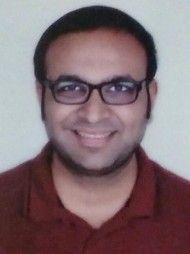 Advocates & Lawyers in Rajkot - Advocate Viral Ashwinbhai Bhagdev