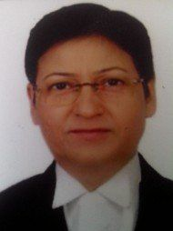 Advocates & Lawyers in Bilaspur - Advocate Meena Shastri