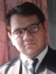 Advocates & Lawyers in Kolkata - Advocate Rupraj Banerjee