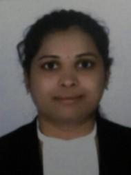 Advocates & Lawyers in Nagpur - Advocate Deepika Ram Mahatkar