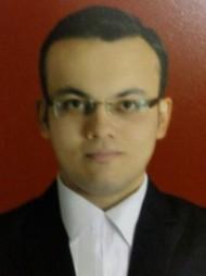 Advocates & Lawyers in Mumbai - Advocate Harshavardhan Khambete
