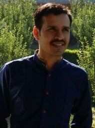 One of the best Advocates & Lawyers in Delhi - Advocate Nagendra Singh Parihar