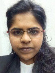 One of the best Advocates & Lawyers in Delhi - Advocate Sneha Ravi Iyer