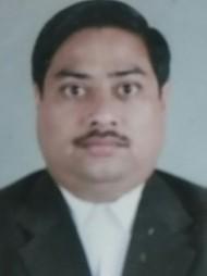 Advocates & Lawyers in Pilibhit - Advocate Mukul Saun