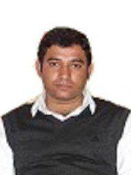 Advocates & Lawyers in Mandi - Advocate Anish Thakur