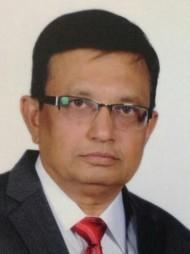 Advocates & Lawyers in Bangalore - Advocate G M Paramasiviah