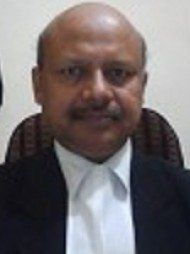 One of the best Advocates & Lawyers in Bareilly - Advocate Rajat Bindal