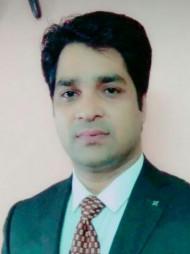 Advocates & Lawyers in Patna - Advocate Iqbal Asif Niazi