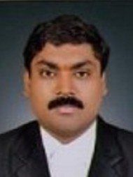 Advocates & Lawyers in Hyderabad - Advocate D V Rao