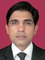 Advocates & Lawyers in Roorkee - Advocate Mohd Abitasham