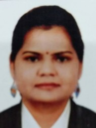 Advocates & Lawyers in Hyderabad - Advocate Geeta Tirandasu