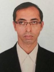 Advocates & Lawyers in Bangalore - Advocate Viswesh Sekhar