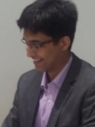 Advocates & Lawyers in Ahmedabad - Advocate Ravish Bhatt