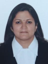 Advocates & Lawyers in Mumbai - Advocate Anagha Nimbkar