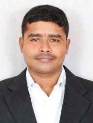 Advocates & Lawyers in Bangalore - Advocate Jaganath C Munikrishnappa