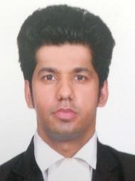 Advocates & Lawyers in Delhi - Advocate Rahul Kumar Singh