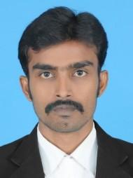 Advocates & Lawyers in Chennai - Advocate C Jeyachandran
