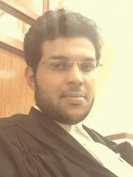 Advocates & Lawyers in Mumbai - Advocate Hitesh C Soni
