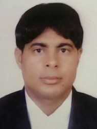 One of the best Advocates & Lawyers in Lucknow - Advocate Abdullah Sheikh