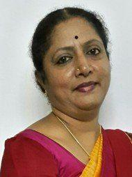 One of the best Advocates & Lawyers in Pondicherry - Advocate Usha Vassoudevayar