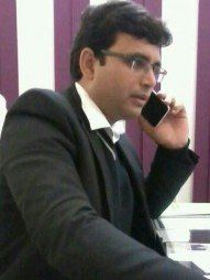 One of the best Advocates & Lawyers in Delhi - Advocate Haridutt Mishra