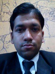 One of the best Advocates & Lawyers in Solan - Advocate Lalit Sharma